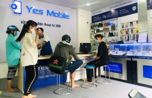 Yes Mobile 6