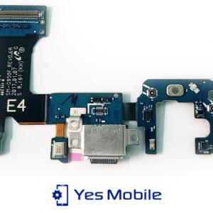 Sửa lỗi Samsung Galaxy S8 không sạc được